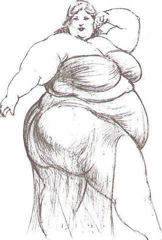 Bbw Chubby Image Www Too Erotic Sex Feeling Nice Curvy Body, Precum Out