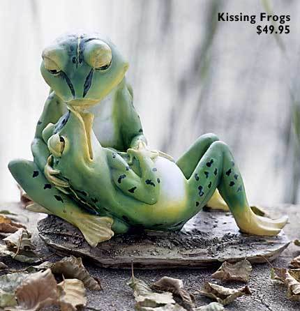 just a frog dating
